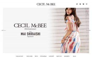 CECIL-McBEE