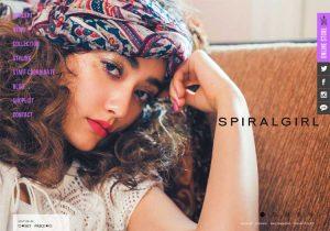 SPIRAL-GIRL